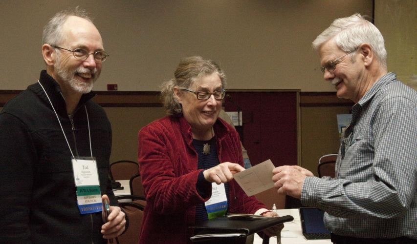 2018 Annual Membership Meeting