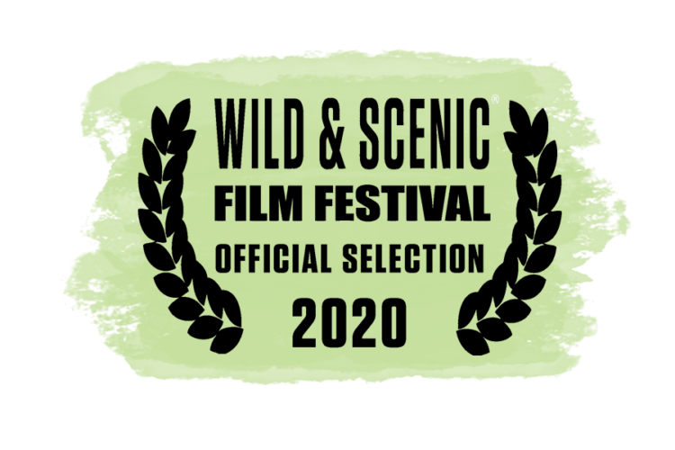 Wild and Scenic Film Festival logo.