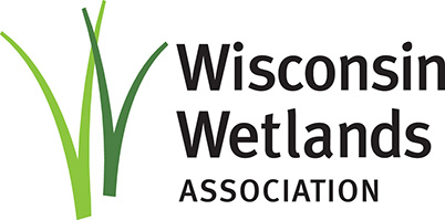 Wisconsin Wetlands Logo