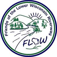 Friends of the Lower Wisconsin Riverway logo