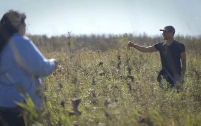 Communities & Wetlands Project